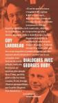 Livre dialogue philosophique - Guy Lardreau