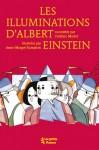 Livre philosophie enfants dès 9 ans – Les Illuminations d'Albert Einstein