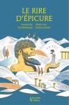 Livre philosophie enfants dès 9 ans – Le Rire d'Épicure