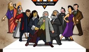 Filosofighters