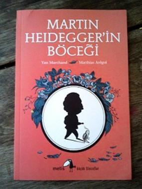 Le Cafard de Martin Heidegger - Metis