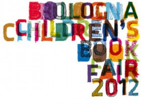 Bologna Children's Book Fair 2012