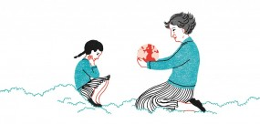 Clémence Pollet/Les petits Platons