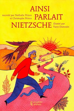 Nietzsche Nathalie Prince Frédérique Bréhaut Le Maine libre article