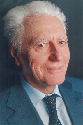 Francis Jacques