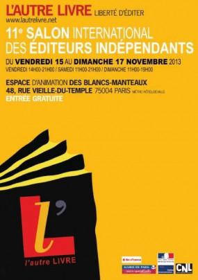 L'autre Livre 2013